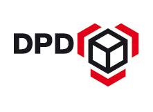 DPD Logo Online withFond1